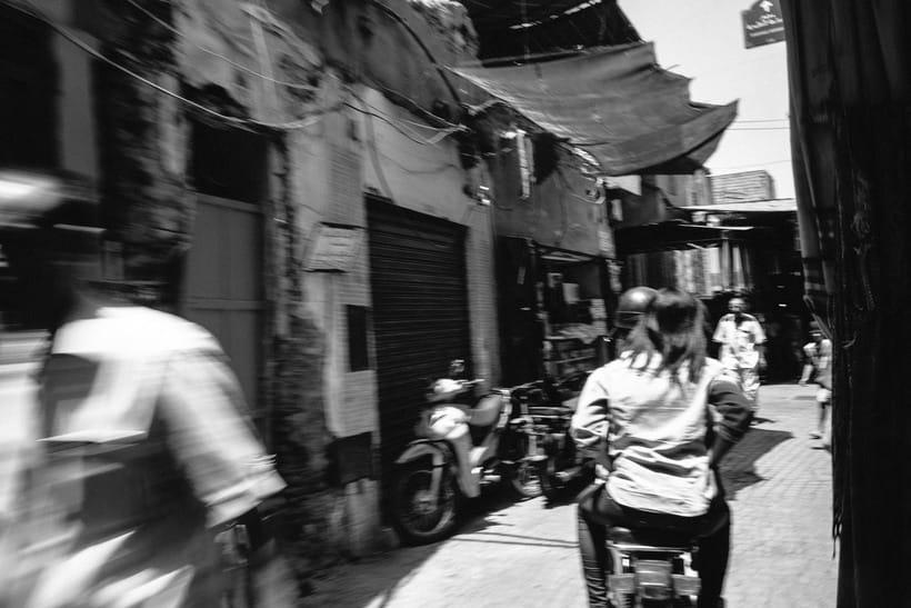 37 Fotos de Marrakesh 6