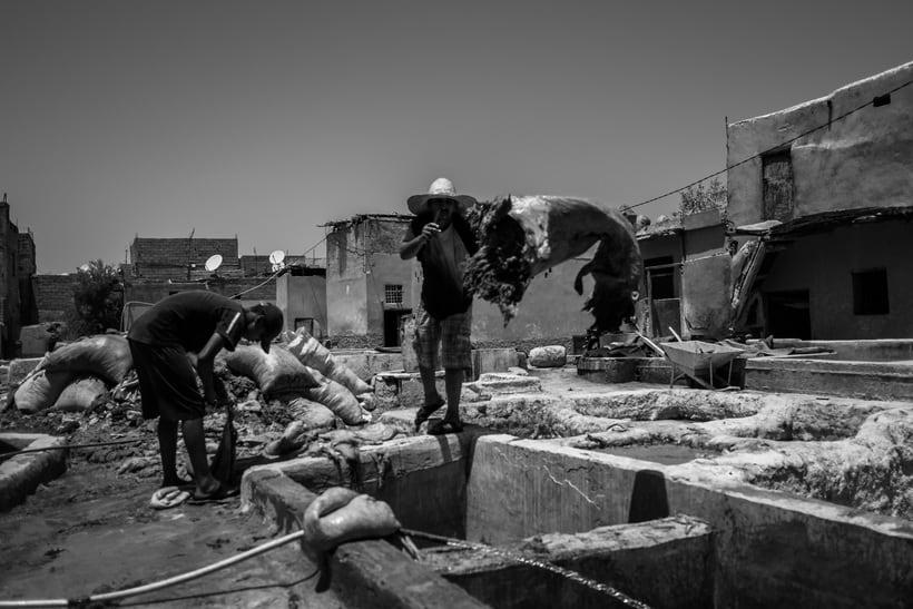 37 Fotos de Marrakesh 9