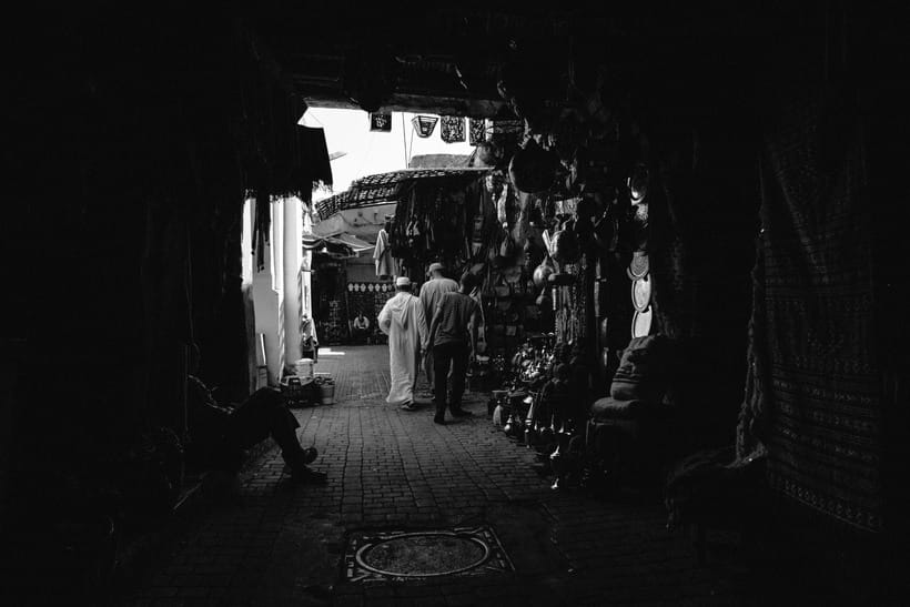 37 Fotos de Marrakesh 11
