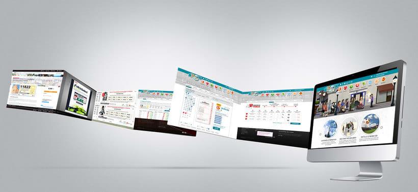 Aplicación Web para Administraciones de Lotería -1