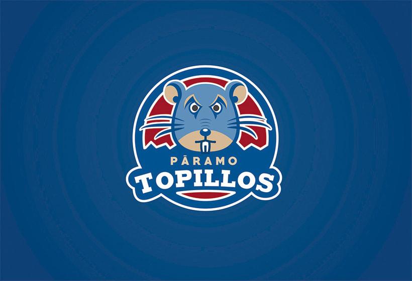 Club Deportivo Topillos del Páramo 0