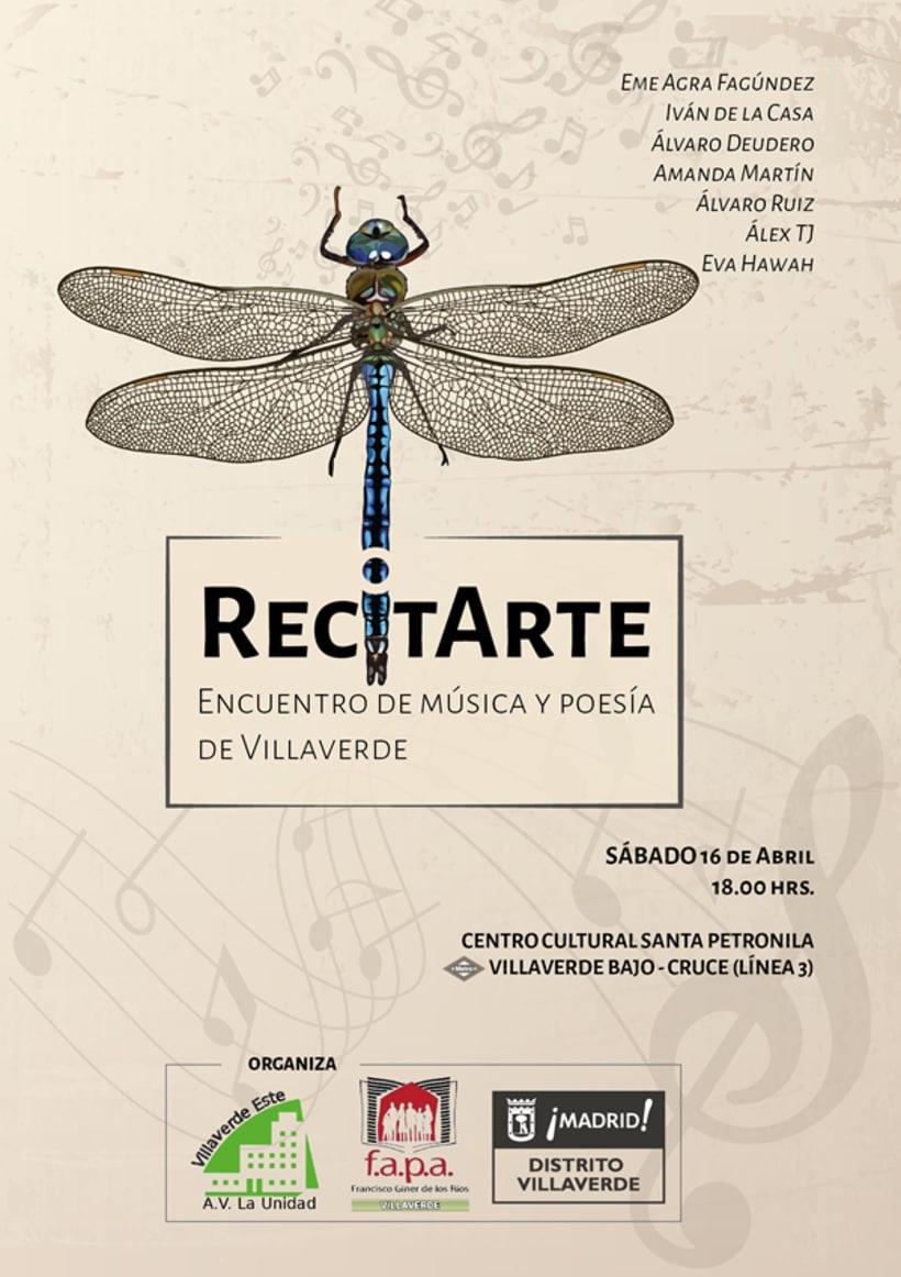 Recitarte -1