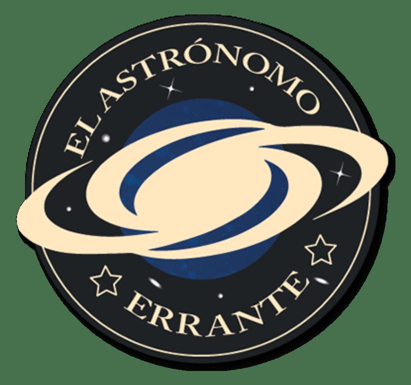 El Astrónomo Errante -1