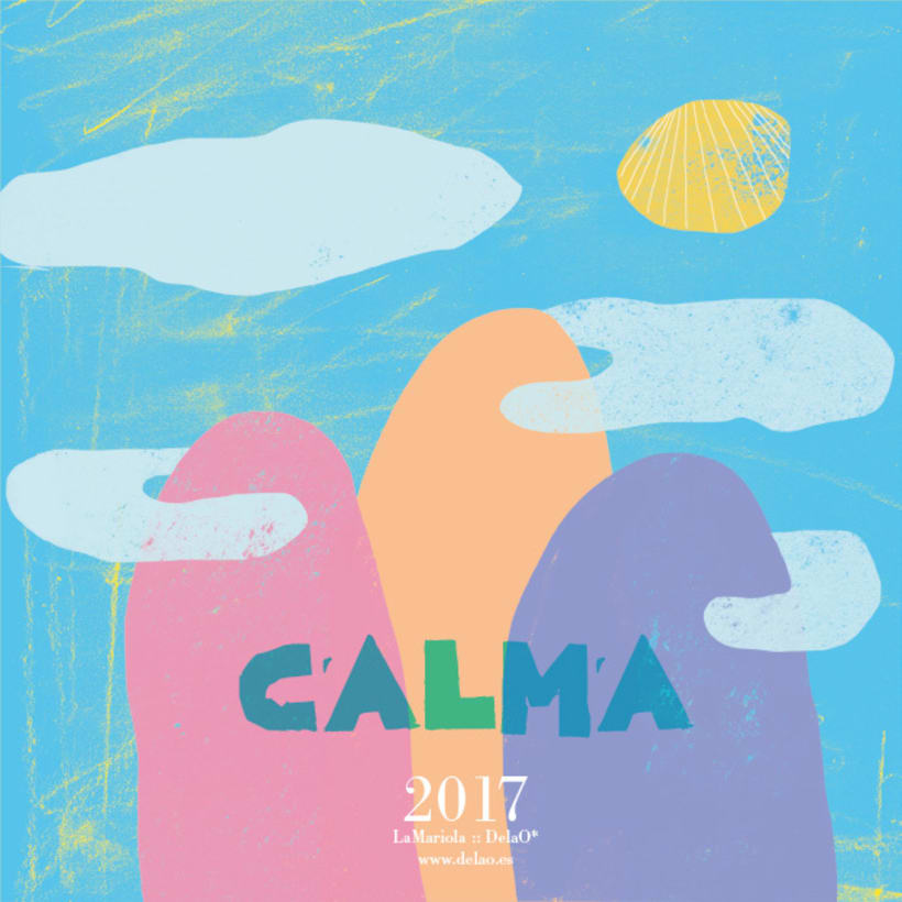 CALMA 1