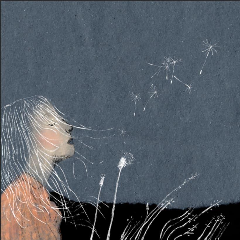 ilustraciones para CUCO cuento contigo. Relatos para dar cuerda a el mundo 2