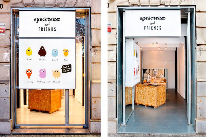 10 restaurantes españoles en los que el diseño se sienta a la mesa 17