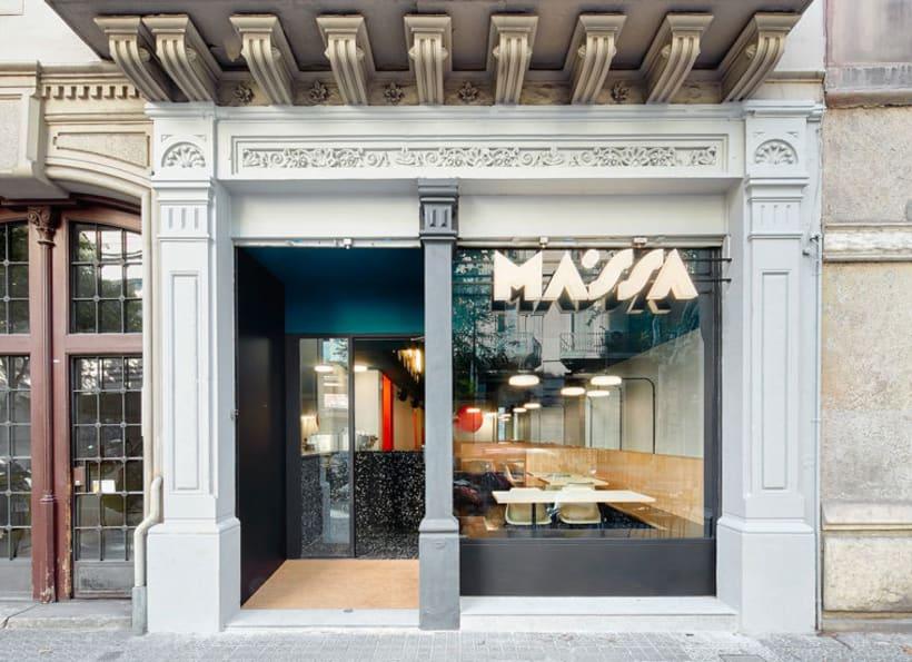 10 restaurantes españoles en los que el diseño se sienta a la mesa 26