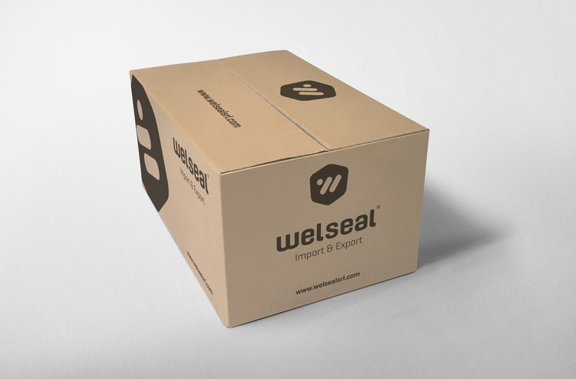 Welseal 8