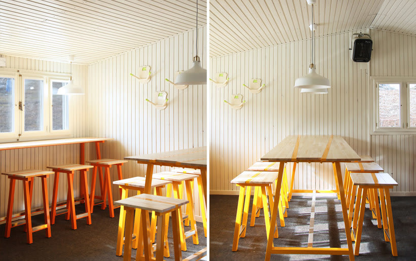 10 restaurantes españoles en los que el diseño se sienta a la mesa 29