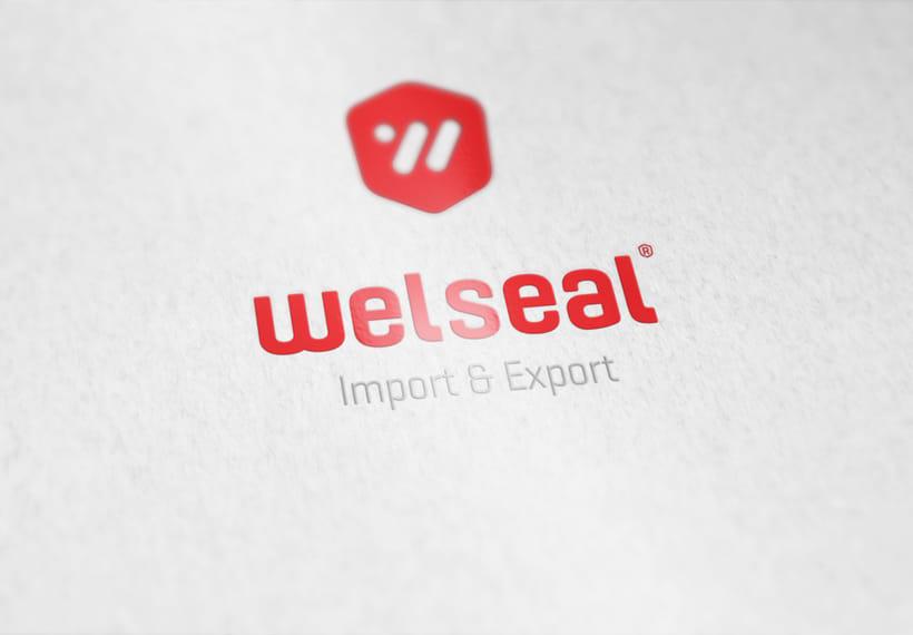 Welseal 10