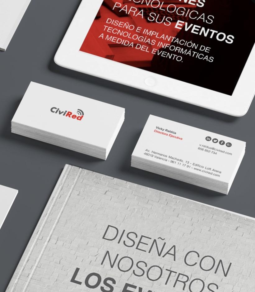 Diseño gráfico y  folletos 1