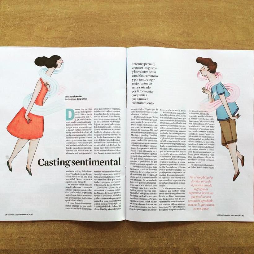 Magazine de la Vanguardia -1