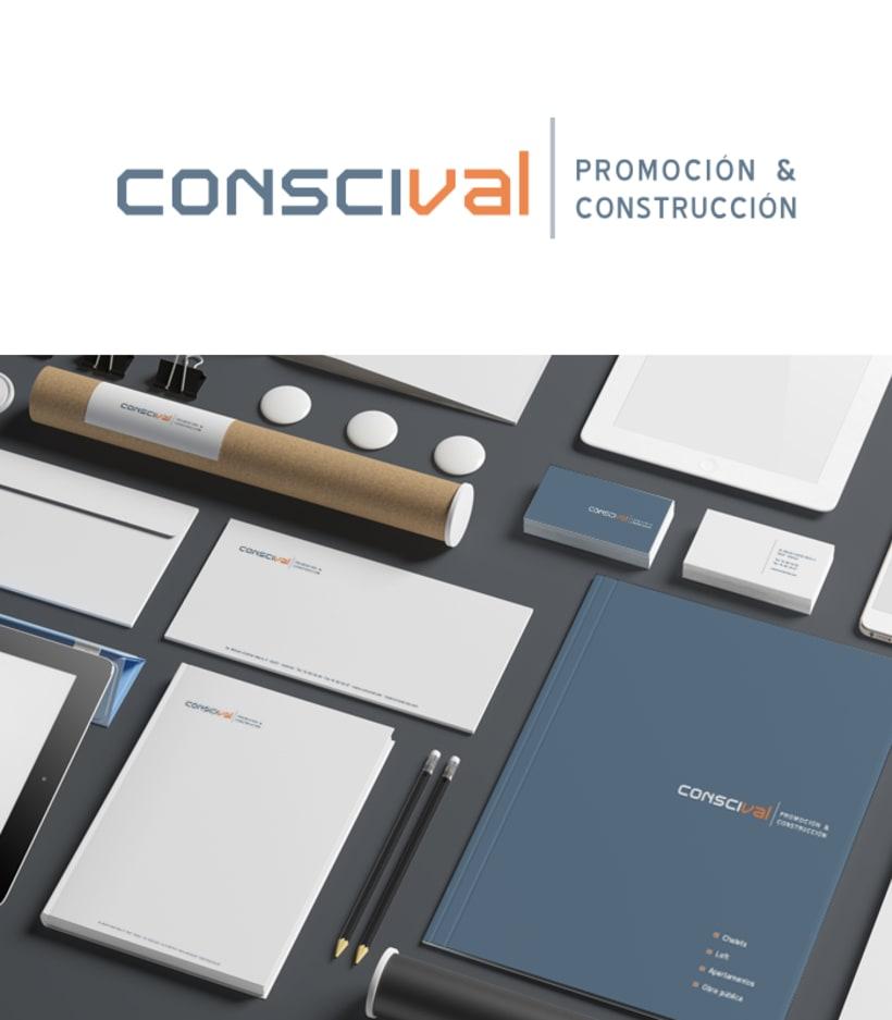Diseño de identidad corporativa -1