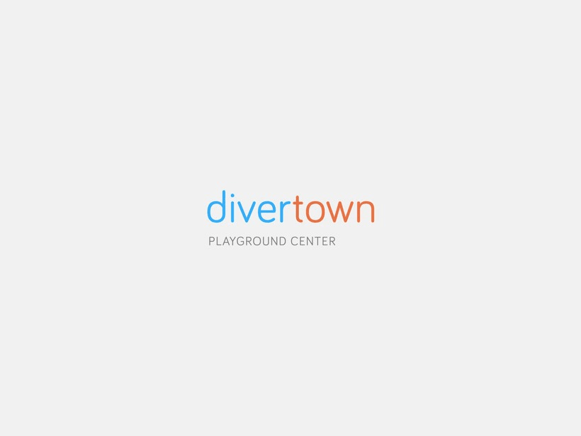 Divertown -1