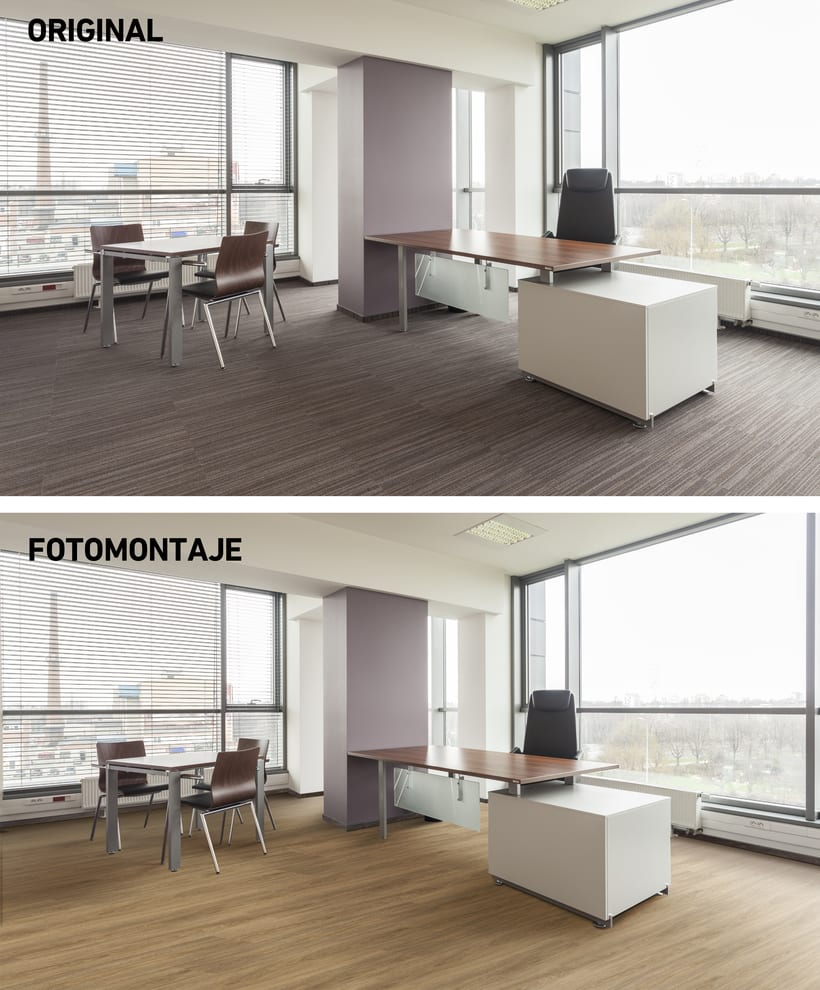Fotomontajes pavimento -1
