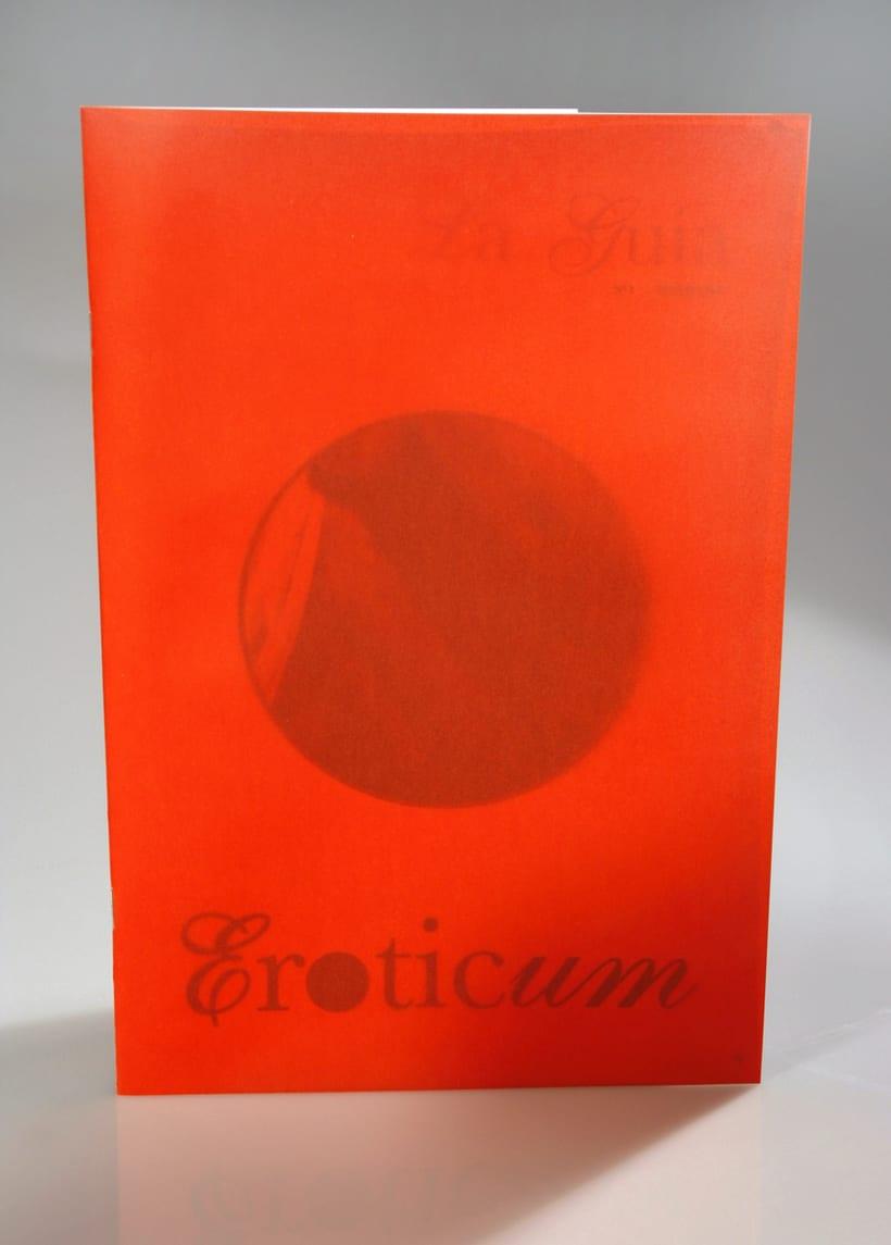 Eroticum 5