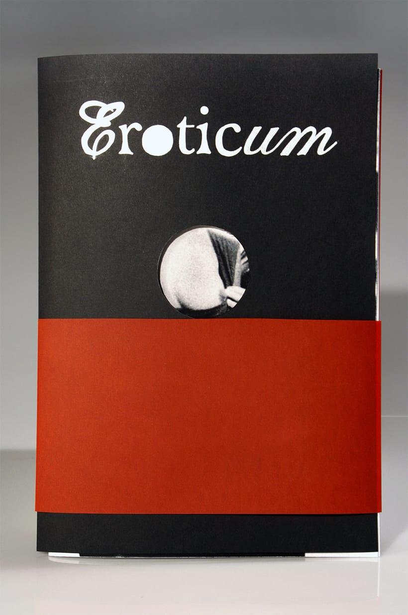 Eroticum 9