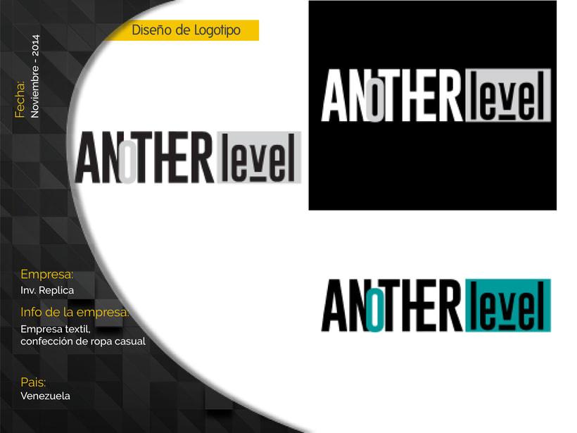 Logotipos creados 7