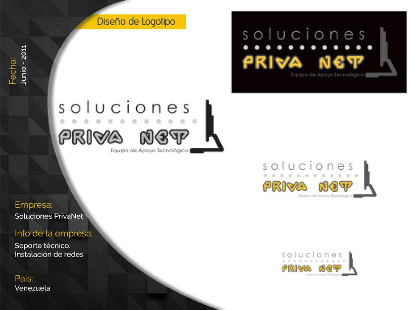 Logotipos creados 9