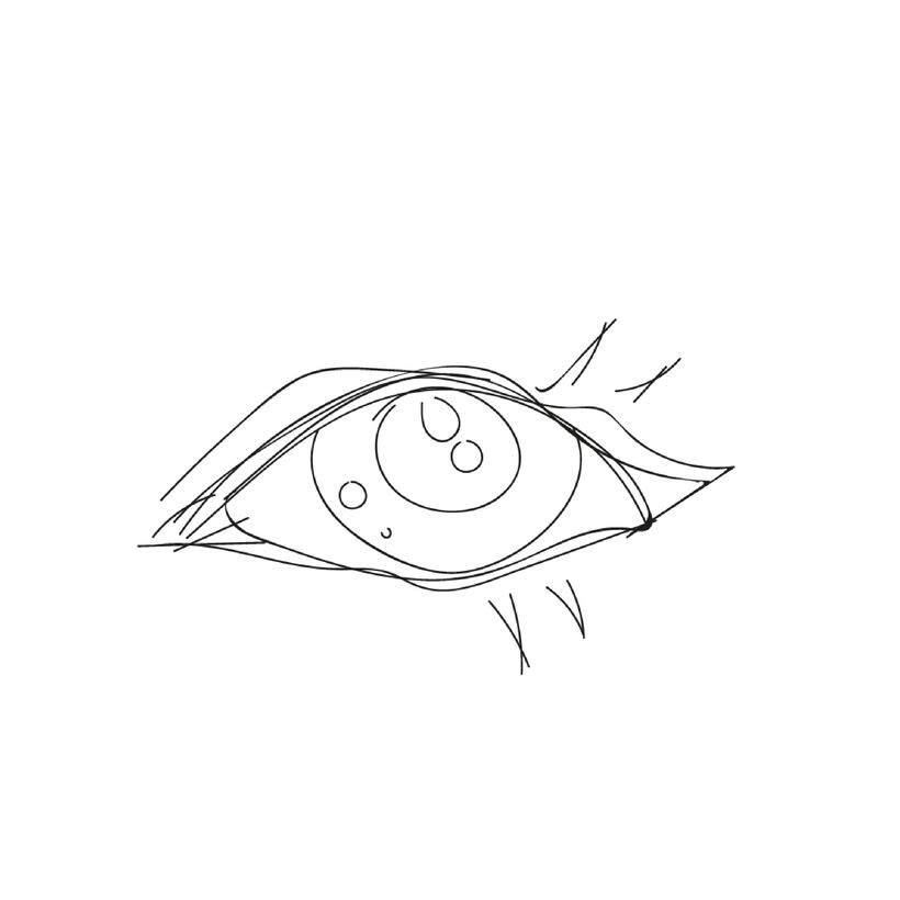 Eye obsesion 0