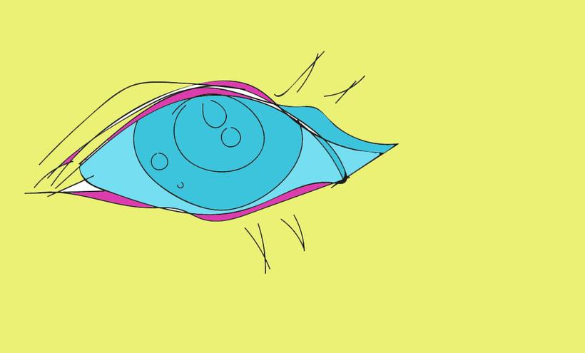 Eye obsesion 1