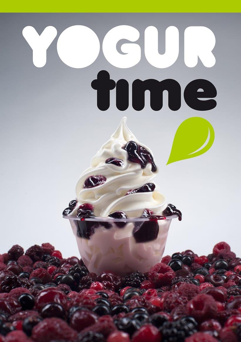 Yogur Time -1