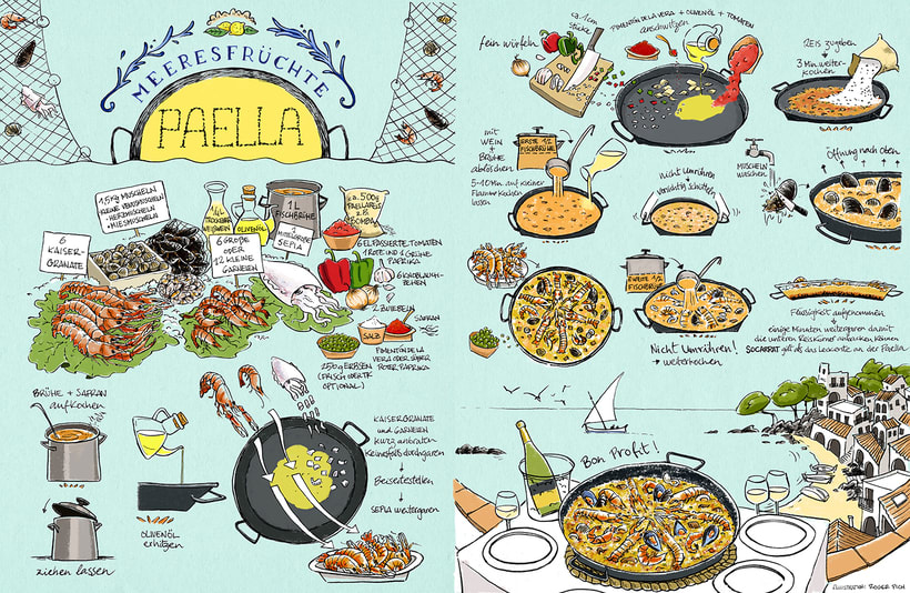 Effilee Food Magazine  1