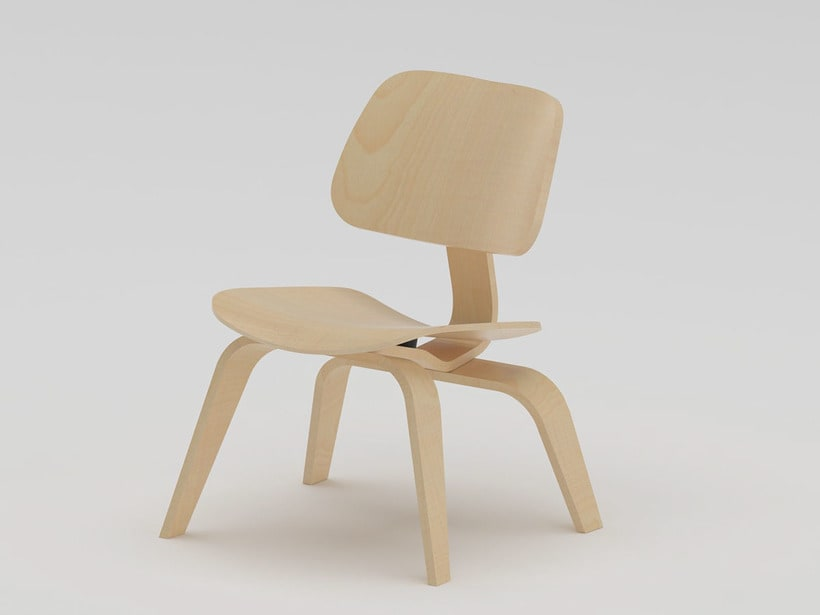 Eames Chair 0