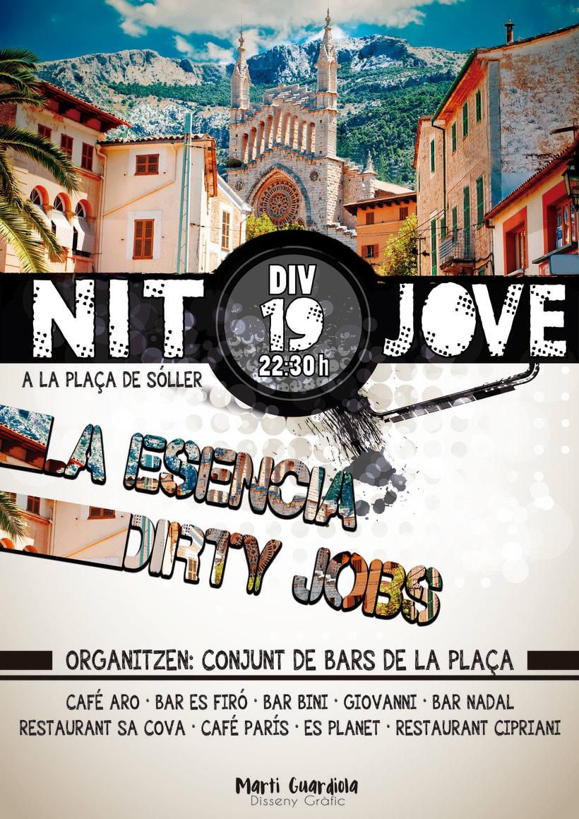 NIT JOVE 2016 -1