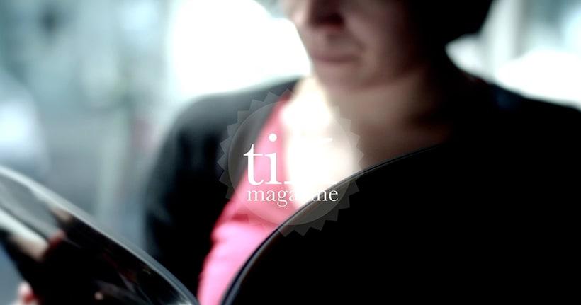 Tik Magazine 7