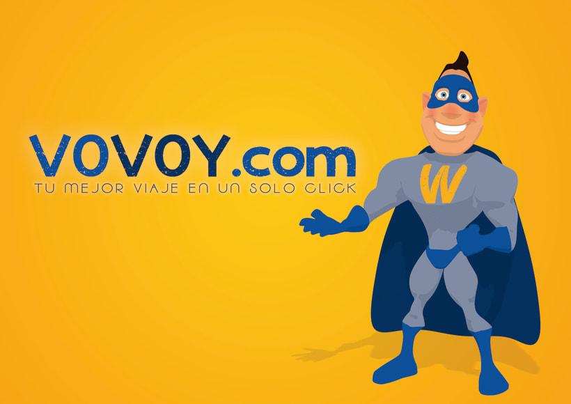 VoVoy viajes -1