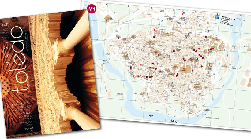 #47 M.A.S. TOLEDO, guía turística y cultural 2