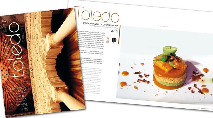 #47 M.A.S. TOLEDO, guía turística y cultural 4