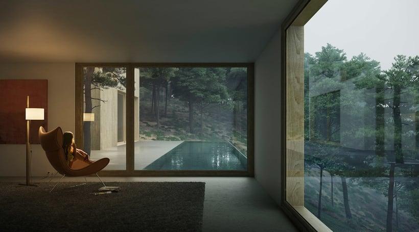 Casa en Sitges -1