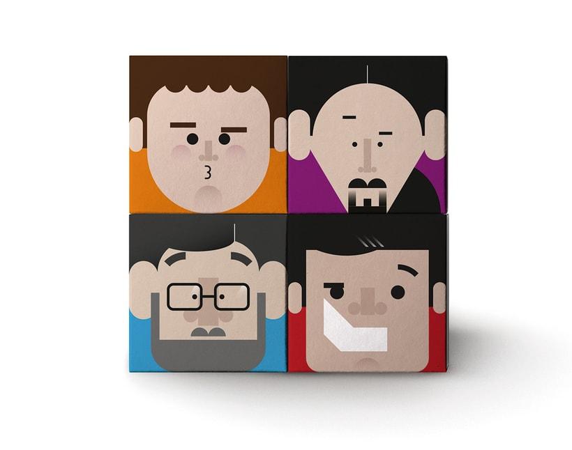 Jetas al cubo 1