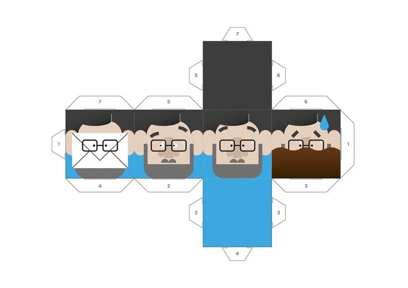 Jetas al cubo 3