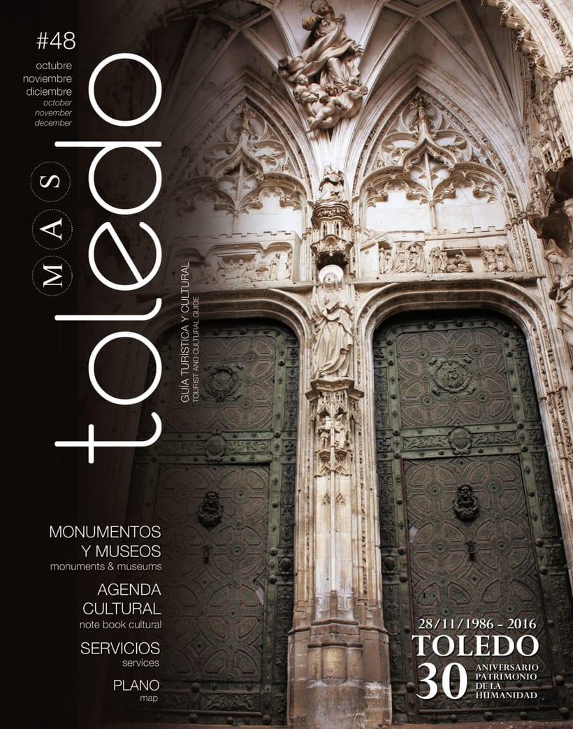 #48 M.A.S. TOLEDO, guía turística y cultural 0