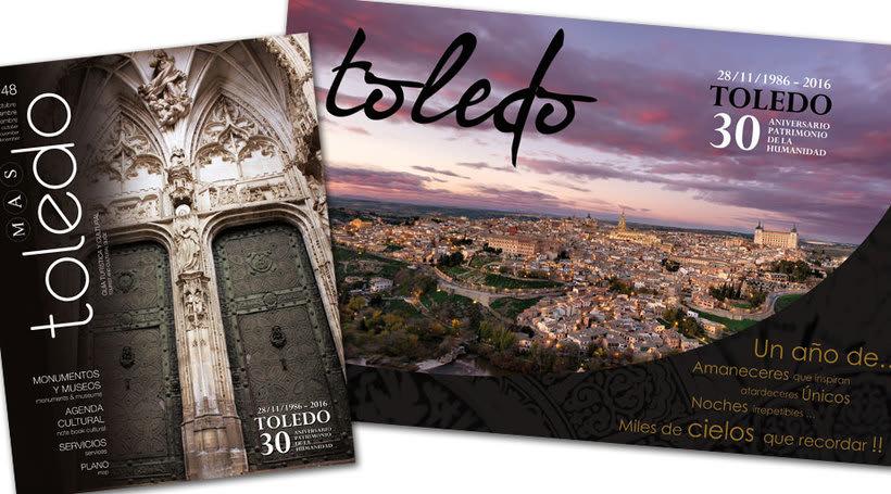 #48 M.A.S. TOLEDO, guía turística y cultural 1