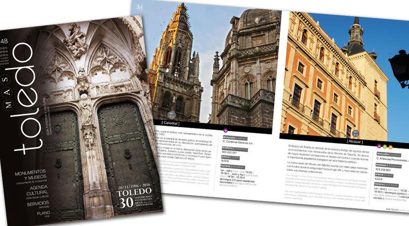#48 M.A.S. TOLEDO, guía turística y cultural 2