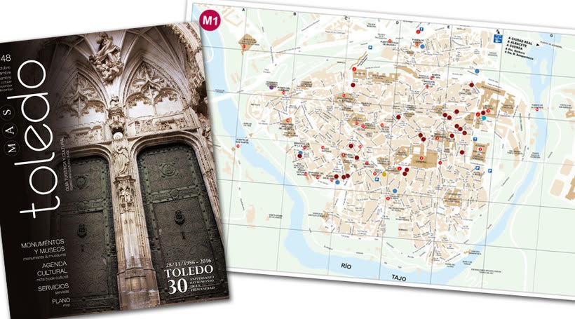 #48 M.A.S. TOLEDO, guía turística y cultural 3