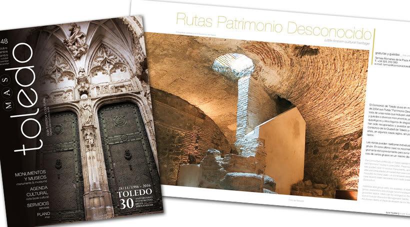 #48 M.A.S. TOLEDO, guía turística y cultural 5