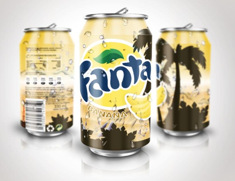 Packaging Fanta - Proyecto Máster Diseño Gráfico -1