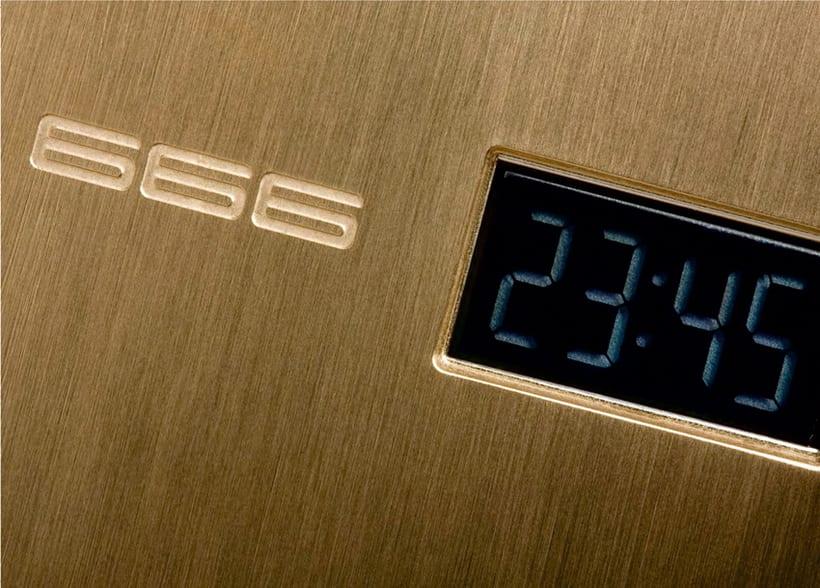 666barcelona watches (diseño de producto y dirección de arte) 0
