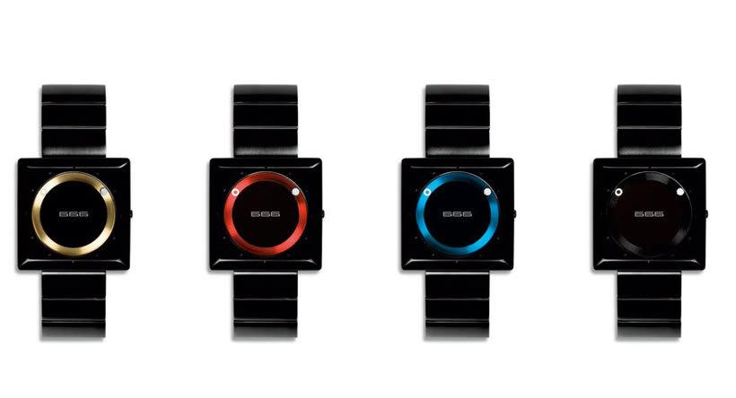 666barcelona watches (diseño de producto y dirección de arte) 6
