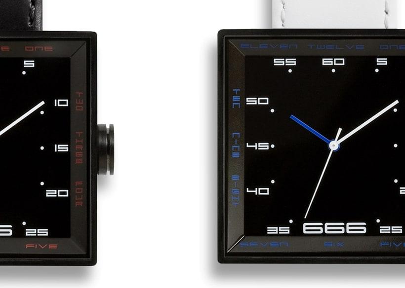 666barcelona watches (diseño de producto y dirección de arte) 8
