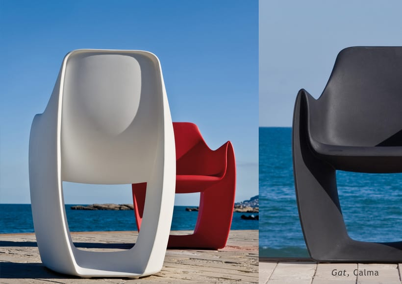 Calma outdoor furniture 8