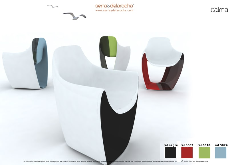 Calma outdoor furniture 9