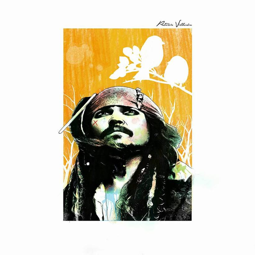 Jack Sparrow. 0
