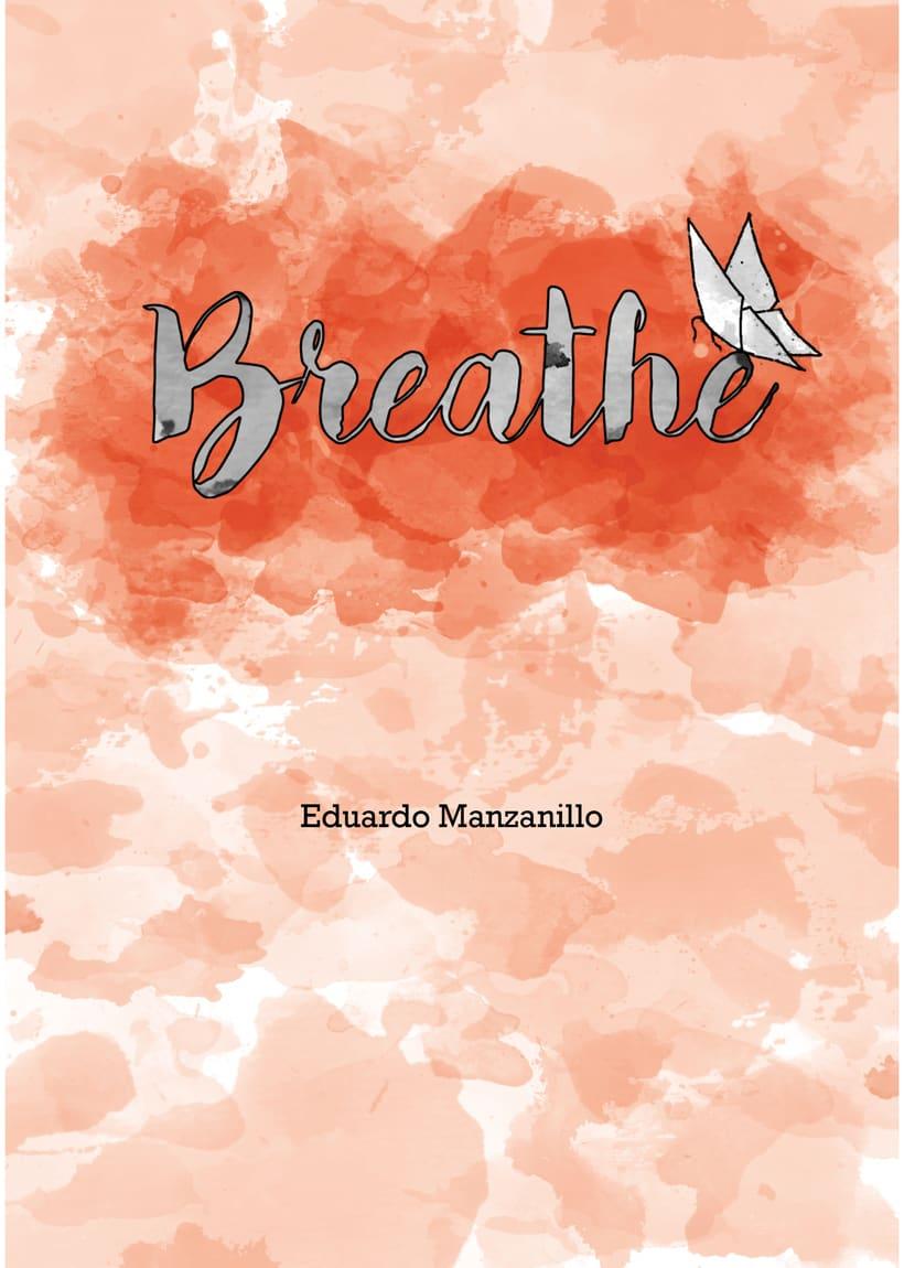 Pre Production. Breathe 1