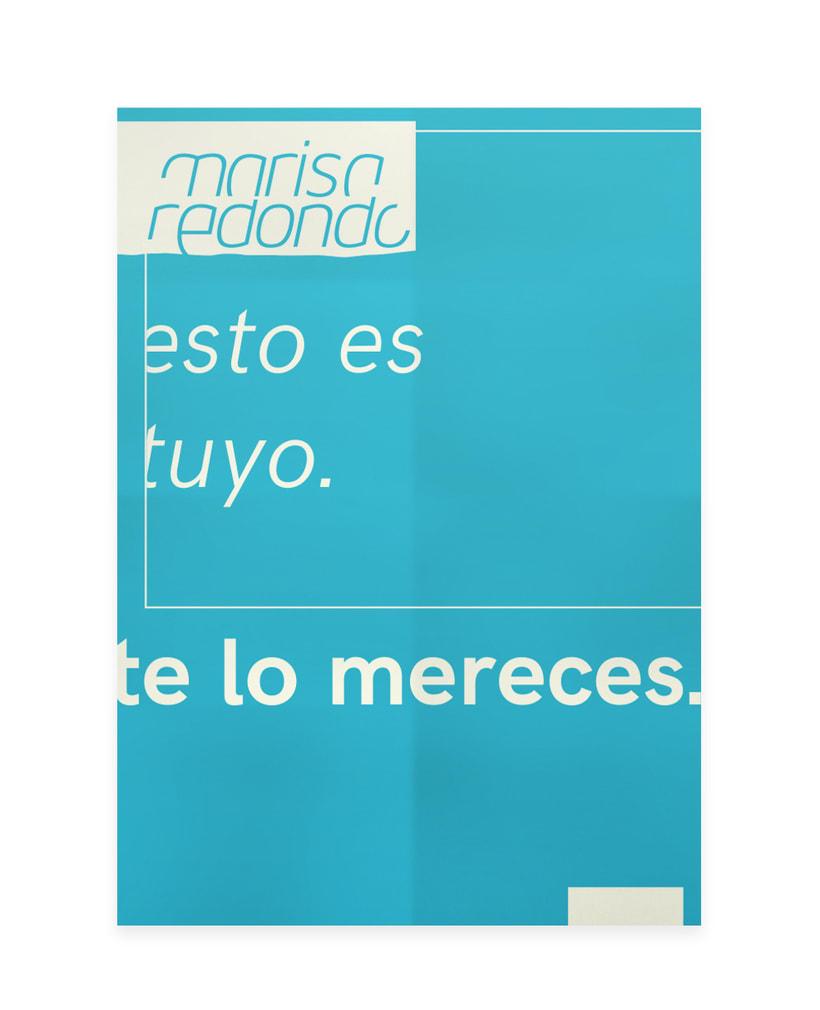 Marisa Redondo _Identidad  1